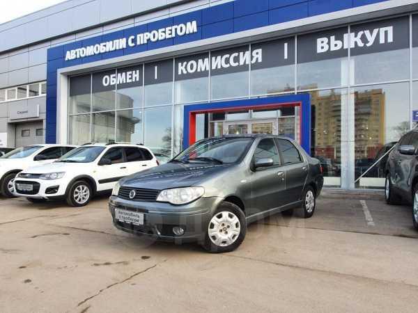 Fiat Albea, 2009 год, 155 000 руб.