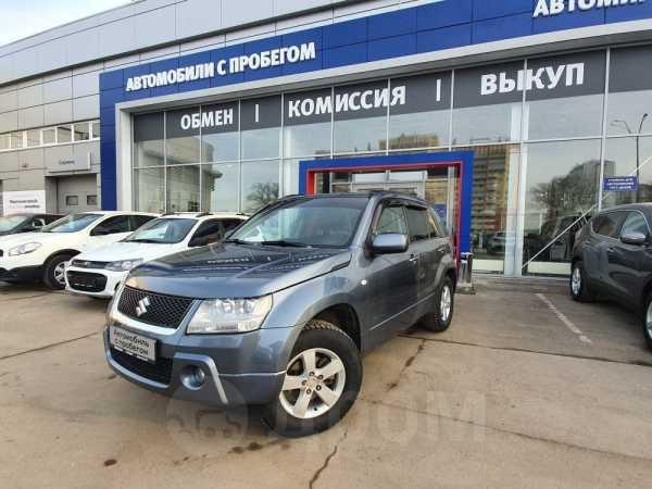 Suzuki Grand Vitara, 2007 год, 455 000 руб.