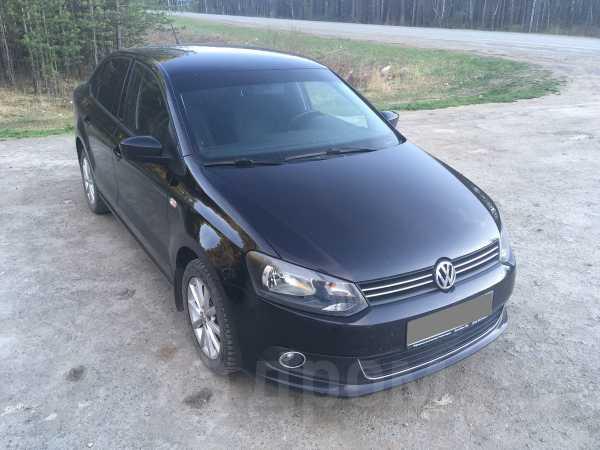 Volkswagen Polo, 2015 год, 465 000 руб.