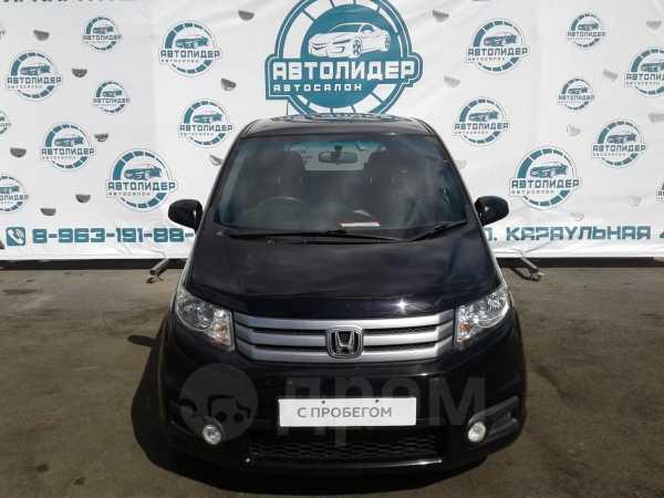 Honda Freed, 2010 год, 547 000 руб.