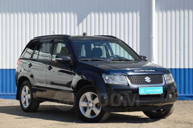 Suzuki Grand Vitara, 2008 год, 629 000 руб.