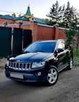 Jeep Compass, 2012 год, 759 000 руб.