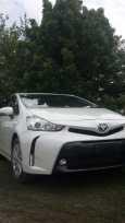 Toyota Prius a, 2015 год, 1 159 000 руб.