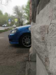 Ачинск Corolla Runx 2006