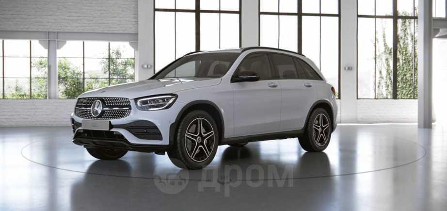 Mercedes-Benz GLC, 2020 год, 4 202 488 руб.