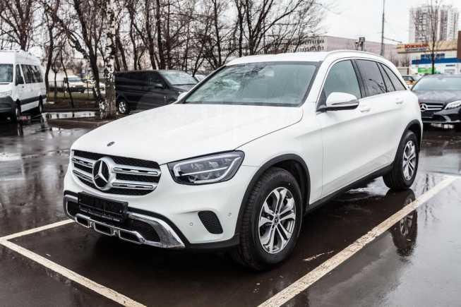 Mercedes-Benz GLC, 2020 год, 3 629 432 руб.