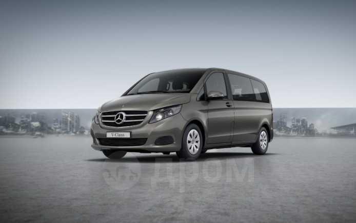 Mercedes-Benz V-Class, 2019 год, 5 990 000 руб.