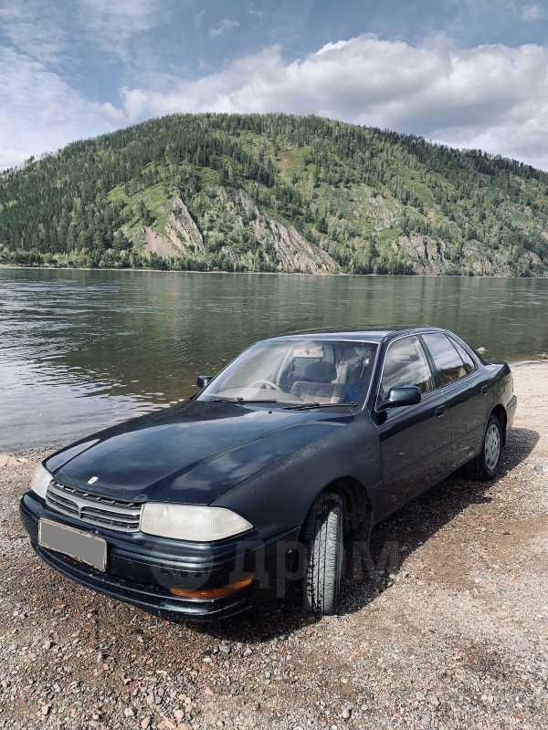 Toyota Camry, 1993 год, 140 000 руб.