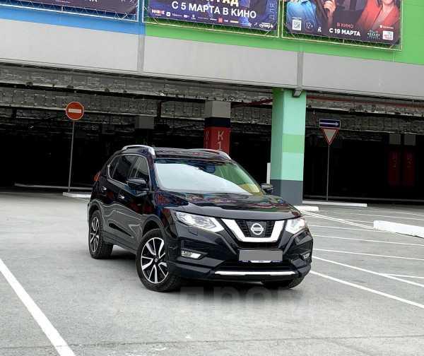Nissan X-Trail, 2019 год, 1 679 000 руб.