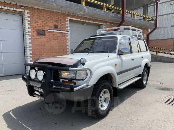 Toyota Land Cruiser, 1997 год, 1 645 000 руб.
