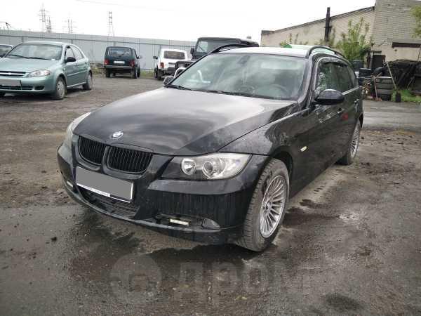 BMW 3-Series, 2008 год, 475 000 руб.