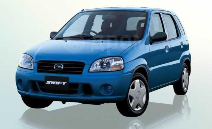 Suzuki Swift, 2003 год, 220 000 руб.