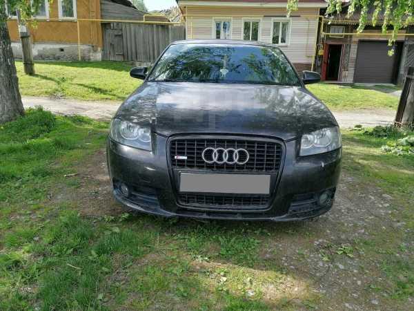 Audi A3, 2007 год, 500 000 руб.
