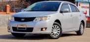 Toyota Allion, 2010 год, 695 000 руб.