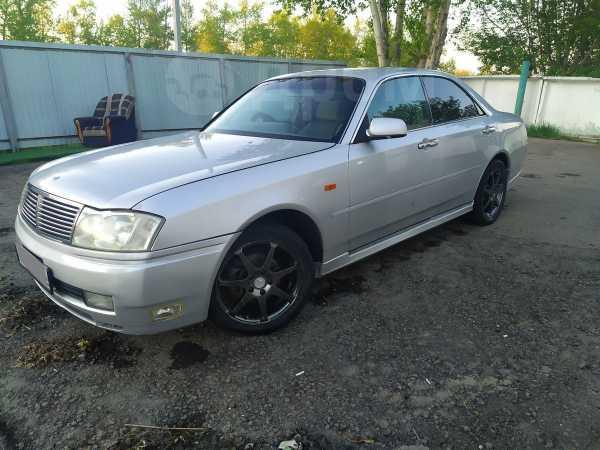 Nissan Cedric, 1991 год, 350 000 руб.