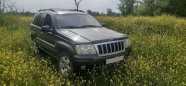 Jeep Grand Cherokee, 2003 год, 400 000 руб.