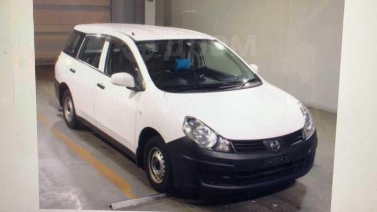 Nissan AD, 2015 год, 395 000 руб.