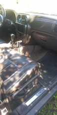 Chevrolet TrailBlazer, 2007 год, 650 000 руб.