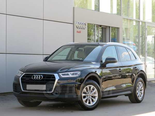 Audi Q5, 2017 год, 2 250 000 руб.