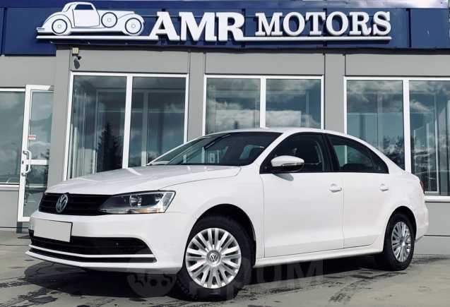 Volkswagen Jetta, 2015 год, 565 000 руб.