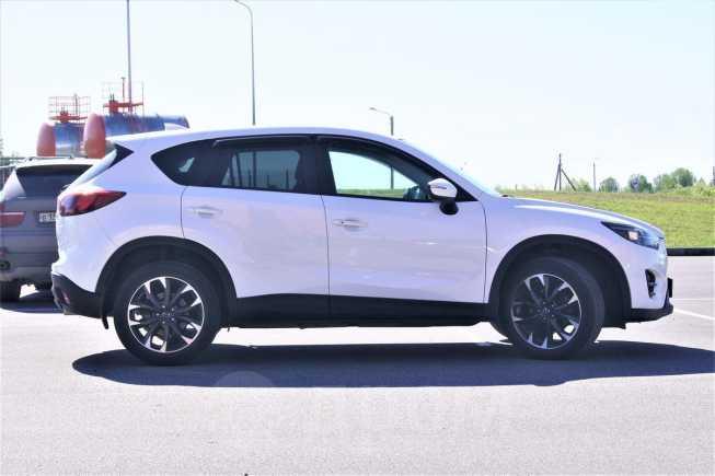 Mazda CX-5, 2015 год, 1 505 000 руб.