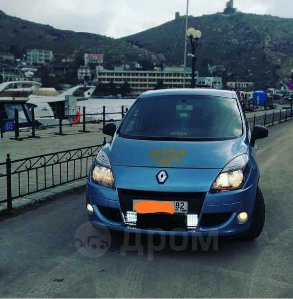 Renault Scenic, 2011 год, 430 000 руб.