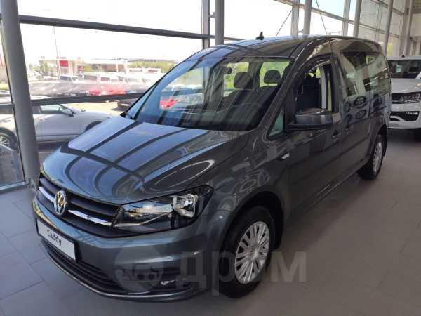 Volkswagen Caddy, 2020 год, 1 799 000 руб.