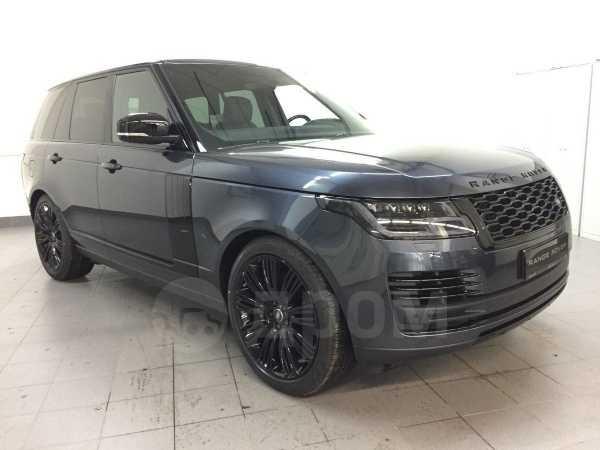 Land Rover Range Rover, 2020 год, 11 938 000 руб.