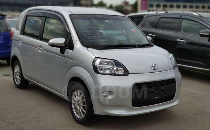 Toyota Porte, 2015 год, 652 000 руб.