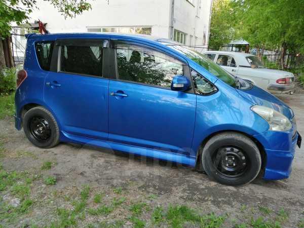 Toyota Ractis, 2008 год, 405 000 руб.