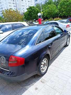 Севастополь A6 1998