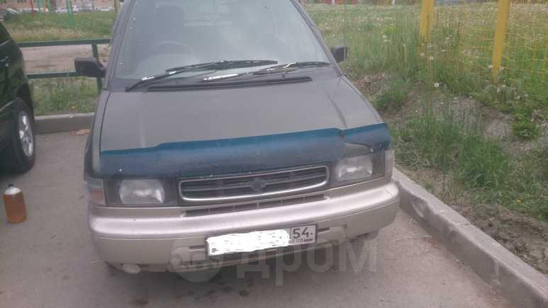 Nissan Prairie Joy, 1996 год, 145 000 руб.