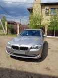 BMW 5-Series, 2010 год, 920 000 руб.
