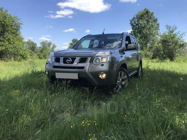 Nissan X-Trail, 2012 год, 805 000 руб.
