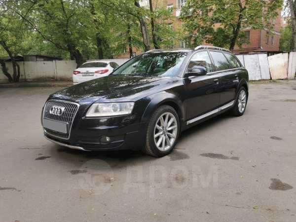 Audi A6 allroad quattro, 2011 год, 899 900 руб.