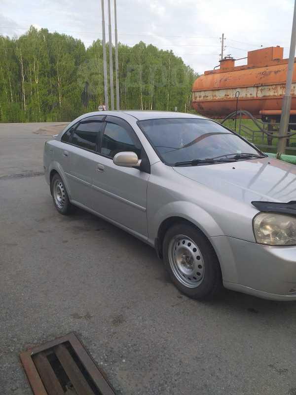 Suzuki Forenza, 2005 год, 250 000 руб.