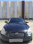 Hyundai Verna, 2007 год, 220 000 руб.