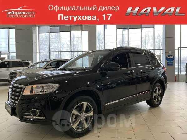 Haval H6, 2019 год, 1 322 000 руб.