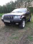 Jeep Grand Cherokee, 2002 год, 460 000 руб.