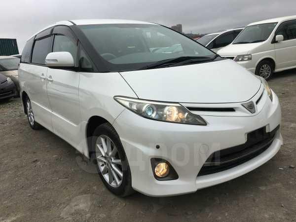 Toyota Estima, 2010 год, 315 000 руб.