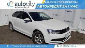 Омск Jetta 2017