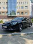 Toyota Camry, 2017 год, 1 465 000 руб.
