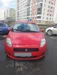 Fiat Punto, 2007 год, 129 000 руб.