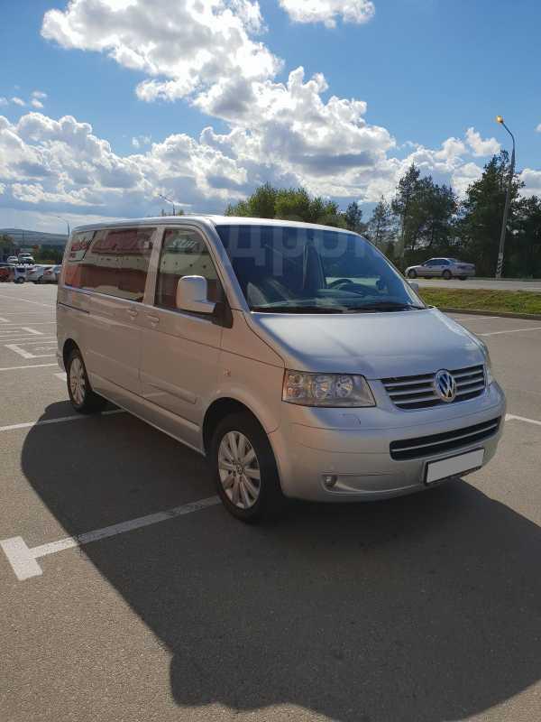 Volkswagen Multivan, 2008 год, 970 000 руб.