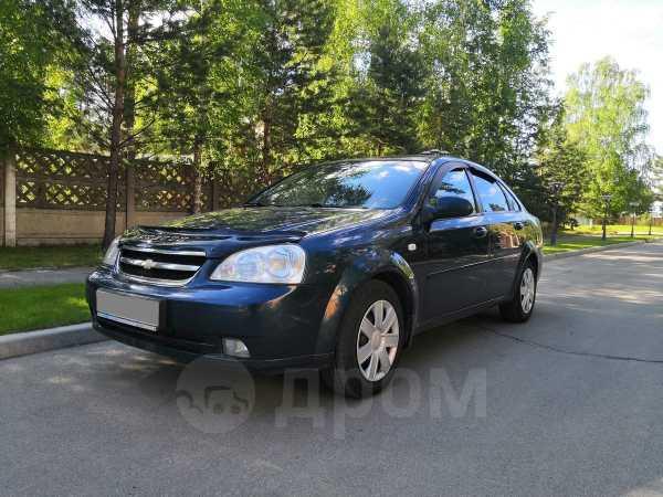 Chevrolet Lacetti, 2009 год, 295 000 руб.