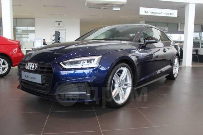 Audi A4, 2019 год, 3 388 000 руб.