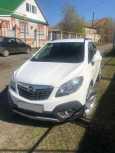 Opel Mokka, 2013 год, 640 000 руб.