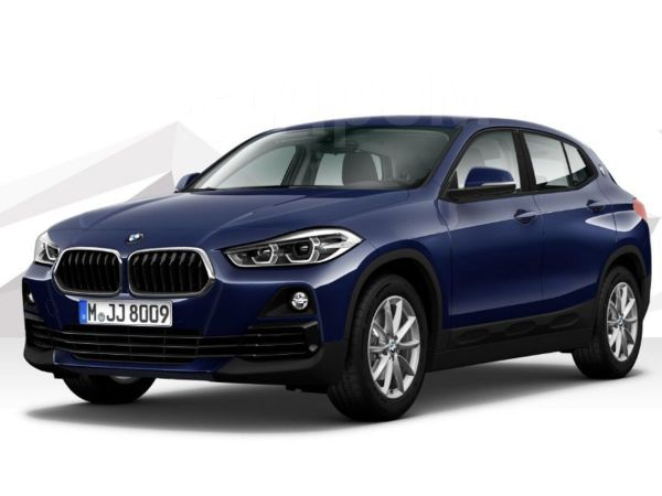 BMW X2, 2020 год, 2 328 000 руб.