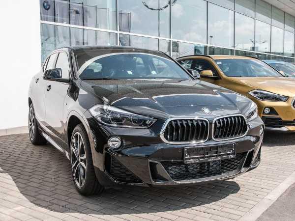 BMW X2, 2020 год, 2 861 500 руб.