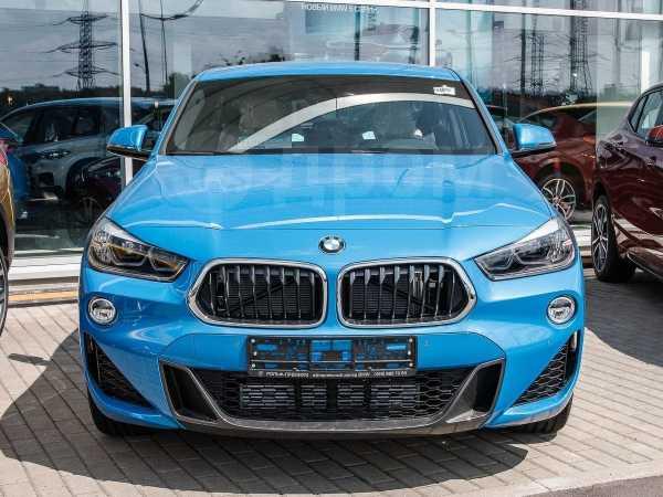 BMW X2, 2020 год, 2 886 332 руб.